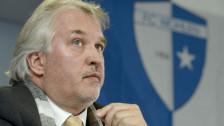 Audio «FC Wohlen zieht Fall Wellington weiter» abspielen