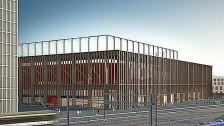 Audio «Weiteres Bundesgerichtsurteil zum Aarauer Stadionprojekt» abspielen