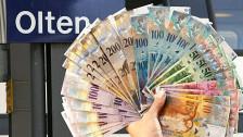 Audio «Stadt Olten stimmt am 2. März über das Budget 2014 ab» abspielen
