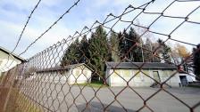 Audio «Neue Militäranlagen für Bettwil – sicher keine Asylunterkunft» abspielen