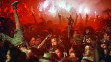 Audio «Solothurner Konzertlokal zieht Stagediving-Verbot in Erwägung» abspielen