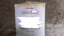 Audio «Alte Vermisstenanzeige ärgert Polizei in Baden» abspielen
