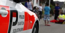 Audio «Weniger Unfälle, aber mehr Tote auf Solothurner Strassen» abspielen
