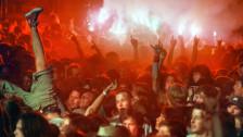 Audio «Toter Solothurner Stagediver - es war ein Unfall» abspielen