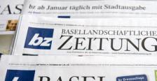 Audio ««Mit den Zeitungen sind wir nicht zufrieden»» abspielen