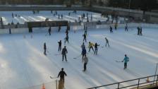 Audio «Sportzentrum Tägerhard in Wettingen künftig ohne Eishalle?» abspielen