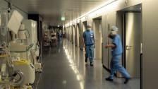 Audio «Spitaltarife: Aargau verletzt Bundesrecht» abspielen