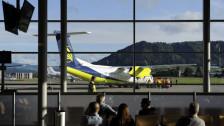 Audio «Flughafen Bern-Belp: Entscheid frühestens im Januar» abspielen