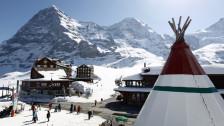 Audio «Für 200 Millionen: Neue Gondelbahnen ins Jungfraugebiet» abspielen