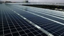 Audio «Energiestrategie des Bundes: Bern will weiter gehen» abspielen