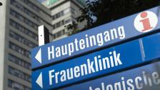Audio «Das Berner Inselspital plant für die nächsten 50 Jahre» abspielen