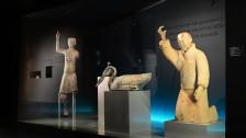 Audio «Die friedlichen Krieger im Museum» abspielen