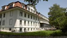 Audio «Das Spital Riggisberg gibt Geburtshilfe auf» abspielen
