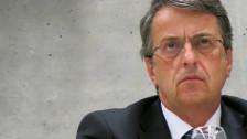 Audio «Spital Riggisberg: Die Bevölkerung lässt Dampf ab» abspielen