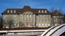 Audio «Bei der Berner Justiz ist der Pendenzenberg nicht gewachsen» abspielen