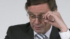 Audio «Der Kanton Bern reagiert im Asylwesen auf die Vorwürfe» abspielen