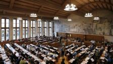 Audio «Berner Kantonsparlament gewährt sich «moderate» Lohnerhöhung» abspielen