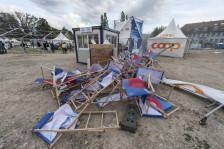 Audio «Turnfest-Gala in Biel vom Sturm verweht» abspielen