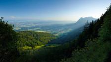 Audio «Der Oberaargau schlüpft unter das Dach von Bern Tourismus» abspielen