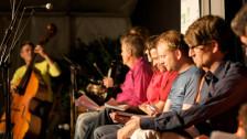 Audio «Ausgezeichnet: die Autorengruppe «Bern ist überall»» abspielen