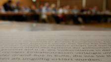 Audio «Keine Verkehrs-Abstimmung in Murten» abspielen