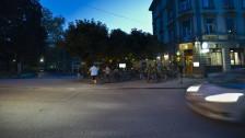 Audio «Weniger Autos, mehr Velos und Fussgänger in Berner Quartieren» abspielen