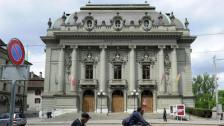 Audio «Grossratskommission unterstützt Stadttheater-Sanierung» abspielen