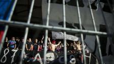 Audio «Wallis sagt Ja zum verschärften Hooligan-Konkordat» abspielen