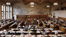 Audio «Grundsatzdebatte zum Sparpaket des Kantons Bern» abspielen