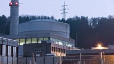 Audio «Mühleberg muss Auflagen erfüllen» abspielen