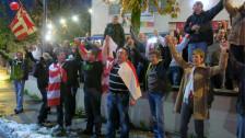Audio «Freude und Frust bei Separatisten in Moutier» abspielen