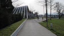 Audio «Das Zentrum Paul Klee in Bern muss weiter sparen» abspielen