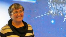 Audio «Kathrin Altwegg wartet auf Rosetta» abspielen