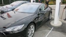 Audio «Freiburger Groupe E setzt auf Elektroautos» abspielen
