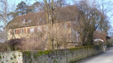 Audio «Streit in der Führung - Jugendheim Schlössli Ins geht zu» abspielen
