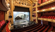 Audio «Sanierung des Stadttheaters Bern dauert länger» abspielen