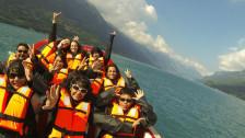 Audio «Jet-Boote dürfen auf Berner Seen weiterkurven» abspielen