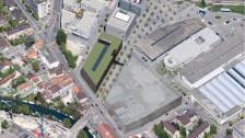 Audio «Kanton Bern will Innovation auf der Sprachgrenze fördern» abspielen