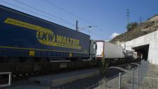 Audio «BLS Cargo chreibt schwarze Zahlen dank Europa-Korridor» abspielen