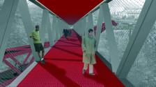 Audio «Komitee engagiert sich für «Panoramabrücke» in Bern» abspielen
