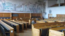 Audio «Berner Kantonsparlament: BDP verliert, GLP und SVP gewinnen» abspielen