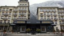 Audio «Luxushotel-Gruppe Victoria-Jungfrau Collection wechselt Besitzer» abspielen