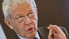 Audio «Spital Wallis: Der Präsident tritt zurück» abspielen