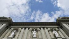 Audio «Sensation in Bern: Kunstmuseum erbt Gurlitt-Kunstschatz» abspielen