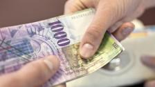 Audio «Die Freiburger Pensionskasse muss saniert werden» abspielen