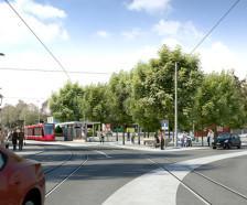 Audio «Ostermundigens Parlament deutlich für Tram Region Bern» abspielen