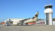Audio «Bern-Belp soll neu «Bern Airport» heissen» abspielen