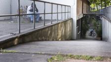 Audio «Stadt Bern will umstrittene Asylunterkunft aufgeben» abspielen