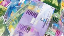 Audio «Die Stadt Bern legt für 2015 ein ausgeglichenes Budget vor» abspielen
