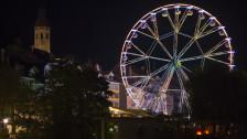 Audio «Das Thunfest 2014 ist abgesagt» abspielen